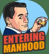 Entering Manhood.
